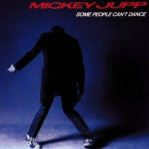 Mickey Jupp: Some People Can't Dance - Cover