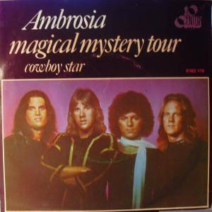 Cover - Ambrosia: Magical Mystery Tour