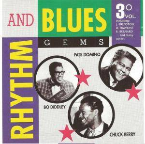Cover - Don & Rob: Rhythm And Blues Gems Vol. 3