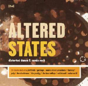 Cover - Propellerheads: Altered States