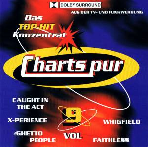 Cover - Nomansland: Charts Pur Vol.9