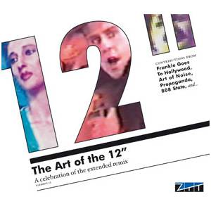 "Cover - Act: Art Of The 12"", The"