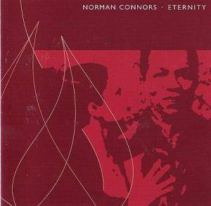 Cover - Norman Connors: Eternity