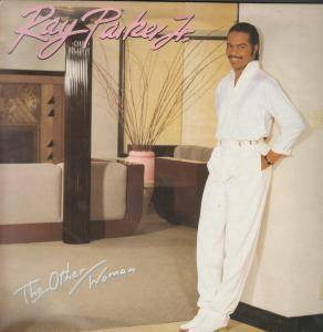 Ray Parker Jr.: Other Woman, The - Cover