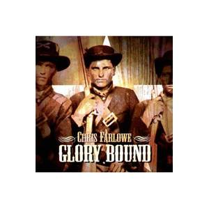 Cover - Chris Farlowe: Glory Bound