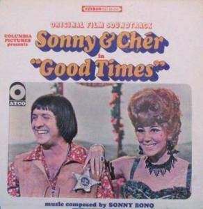 Cover - Sonny & Cher: Good Times