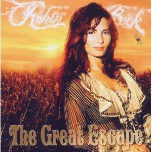 Cover - Robin Beck: Great Escape, The