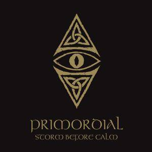 Primordial: Storm Before Calm (CD + DVD) - Bild 1