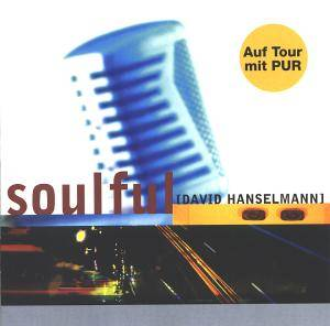 Cover - David Hanselmann: Soulful