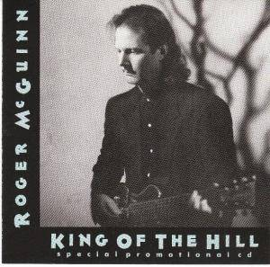 Cover - Roger McGuinn: King Of The Hill