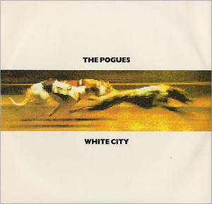 The Pogues: White City - Cover