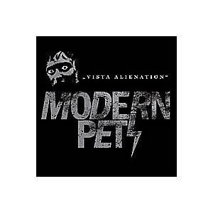 Modern Pets: Vista Alienation - Cover