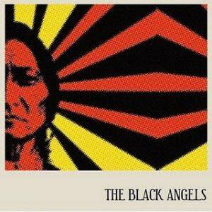 Cover - Black Angels, The: Black Angels, The