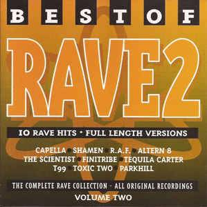 Cover - T99: Best Of Rave 2 Volume 2