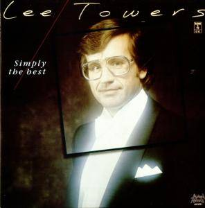 Cover - Lee Towers: Simply The Best