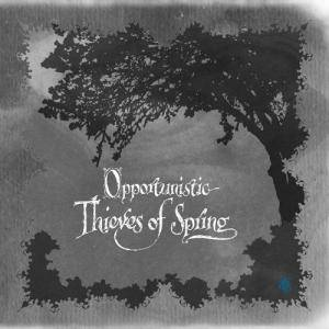 A Forest Of Stars: Opportunistic Thieves Of Spring (2-LP) - Bild 1