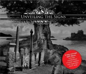 Cover - Dissolving Of Prodigy: Unveiling The Signs
