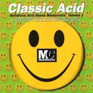 classic acid 2 lp 1996