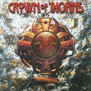 Cover - Crown Of Thorns: Crown Jewels