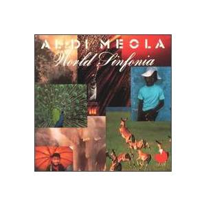 Al Di Meola: World Sinfonia (2-LP) - Bild 1