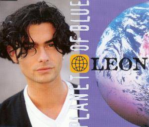 Cover - Leon: Planet Of Blue