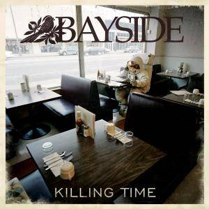 Cover - Bayside: Killing Time