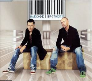 Cover - Barcode Brothers: Sms