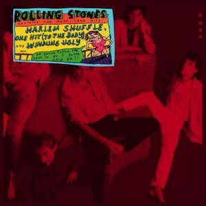 The Rolling Stones: Dirty Work (LP) - Bild 7