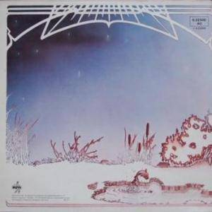 Camel: Moonmadness (LP) - Bild 2