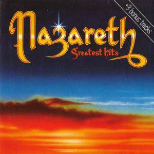 Nazareth: Greatest Hits (CD) - Bild 1