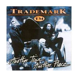 Cover - Trademark: Another Time Another Place