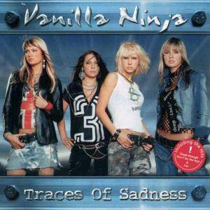 Cover - Vanilla Ninja: Traces Of Sadness