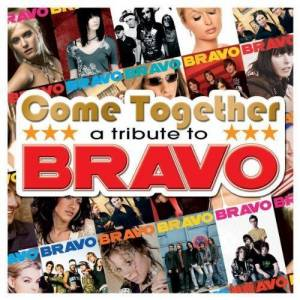 Cover - Paris Hilton: Come Together - A Tribute To Bravo