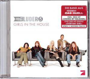 Cover - Preluders: Girls In The House