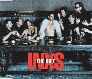 INXS: Gift, The - Cover