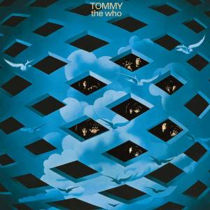 The Who: Tommy (2-LP) - Bild 1