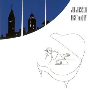 Cover - Joe Jackson: Night And Day