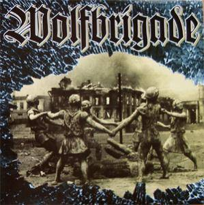 Cover - Wolfbrigade: Wolfpack Years