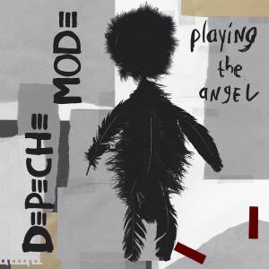 Depeche Mode: Playing The Angel (CD) - Bild 1
