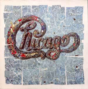 Chicago: 18 - Cover