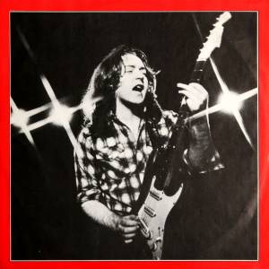 Rory Gallagher: Top Priority (LP) - Bild 3