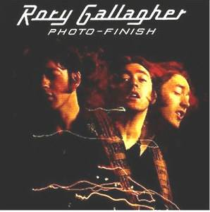 Rory Gallagher: Photo-Finish (LP) - Bild 1