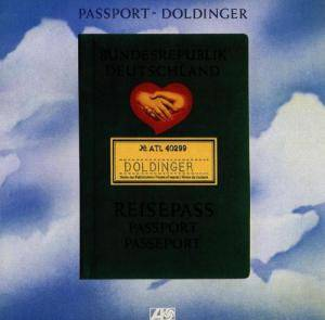 Cover - Passport: Passport - Doldinger