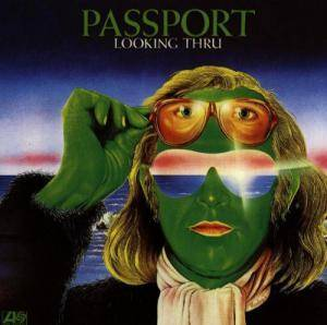Cover - Passport: Looking Thru