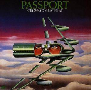 Cover - Passport: Cross-Collateral