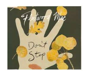 Fleetwood Mac: Don't Stop - Cover