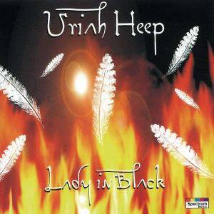 Uriah Heep: Lady In Black (CD) - Bild 1