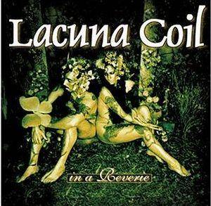 Lacuna Coil: In A Reverie (CD) - Bild 1