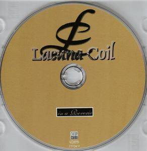 Lacuna Coil: In A Reverie (CD) - Bild 5