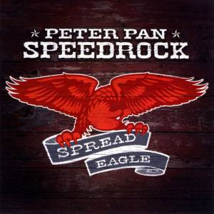 Cover - Peter Pan Speedrock: Spread Eagle